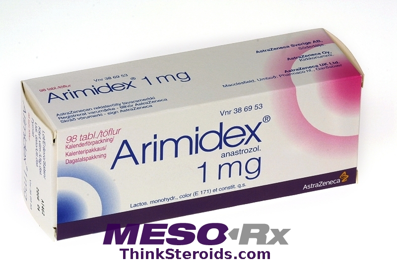 Arimidex Without Prescription